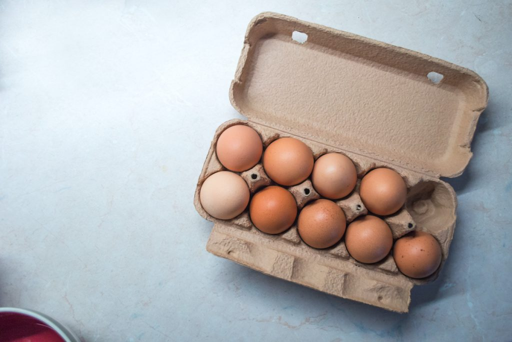 6 feiten en fabels over eieren