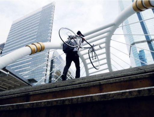 Belg spendeert zijn ecocheques steeds meer aan fietsen