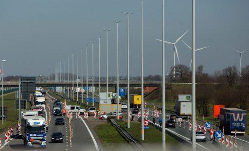 Na Belgische coronarijen in Nederlandse steden: Maastricht gaat 'grenzen zeker niet sluiten'