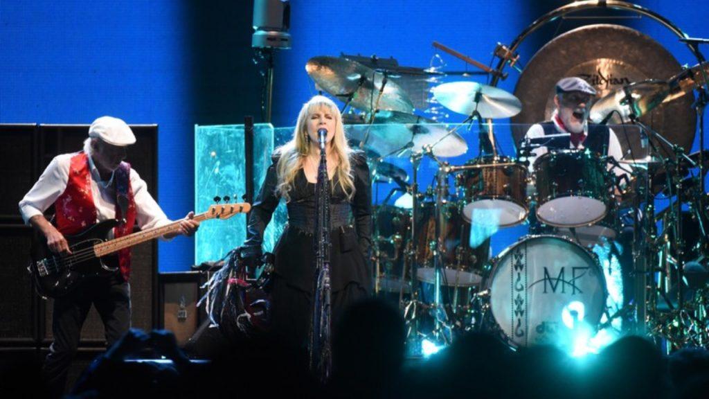 Fleetwood Mac TikTok