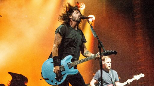Foo Fighters Radio