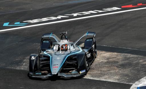 Formule-E roept zich uit tot eerste motorsport met klimaatneutrale status