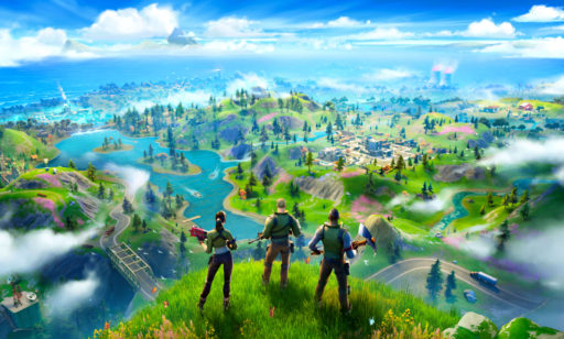 Epic Games (Fortnite) pèse désormais 18 milliards de dollars