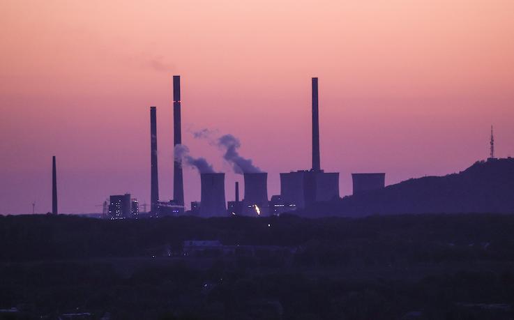 Fossiele brandstoffen