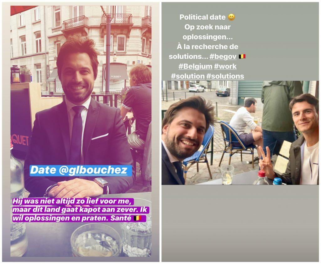 Instagram kingconnah - Instagram glbouchez