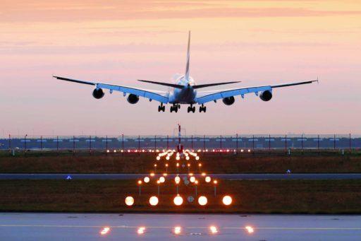 Luchtvaart kreunt onder coronavirus