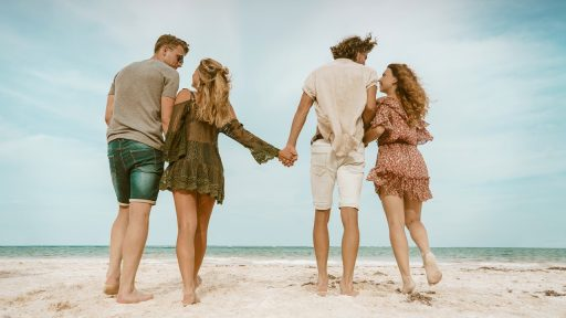 Free Love Paradise VTM2