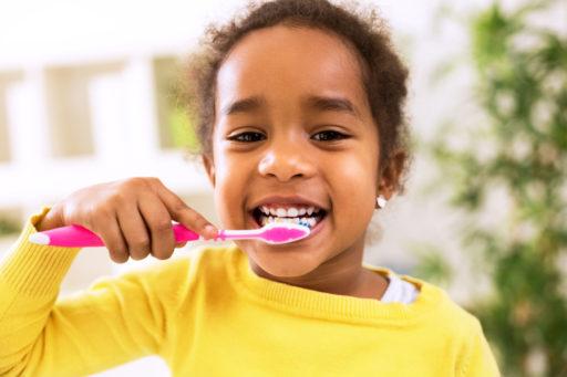 Frequente tandaandoeningen bij kinderen en hoe ze voorkomen