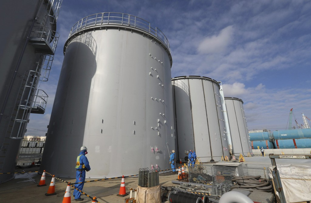 'Les eaux contaminées de la centrale de Fukushima peuvent endommager l'ADN humain'