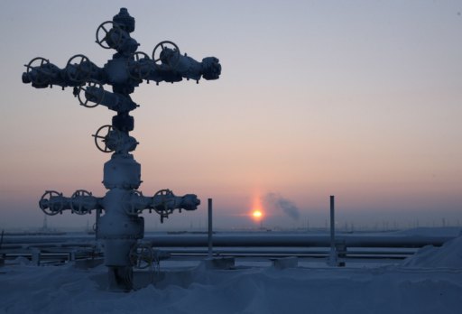 Gazprom beleeft moeilijkste periode in meer dan vijftien jaar