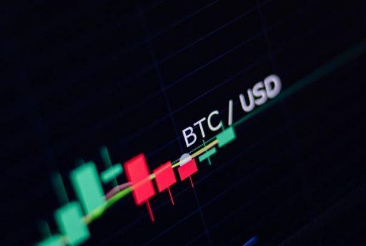 Is dit de crash? Bitcoin zakt als een puddinkje in elkaar