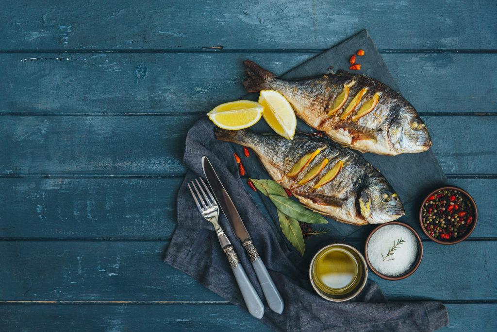 Bewuste Visweek: zo herken je duurzame vis + lekkere recepten