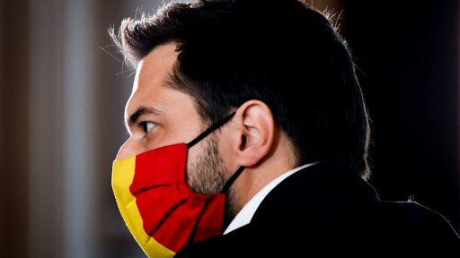 Bouchez ontpopt zich tot de saboteur van dienst, tot frustratie van socialisten: Vivaldi aan zijden draadje