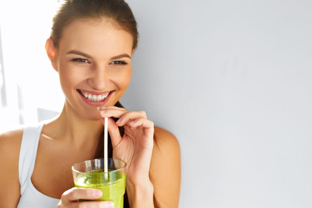 6 gezonde drankjes voor als je wilt afvallen