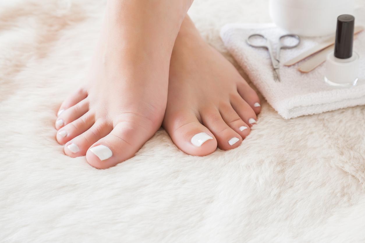 Les meilleurs conseils pour des ongles de pieds sains