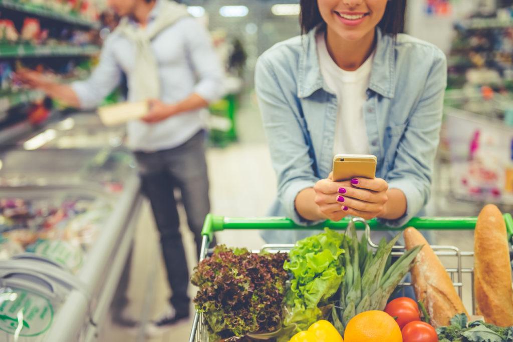 Veel peulvruchten, weinig vlees: dit moet je in je winkelkar stoppen om gezond te leven