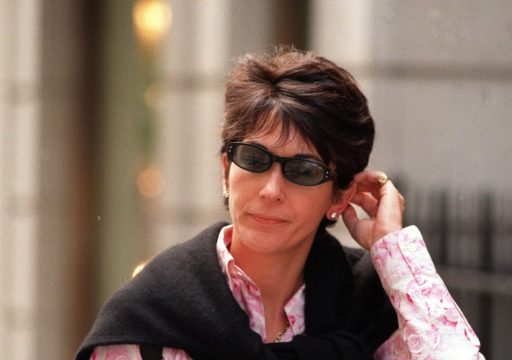 Epstein-vertrouwelinge Ghislaine Maxwell opgepakt