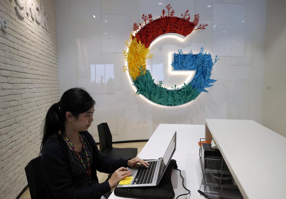 Na monsterboetes in Europa heeft Google nu ook klacht wegens machtsmisbruik in VS aan het been