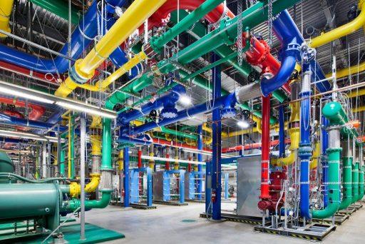 Coup double pour Google qui met le feu au cloud