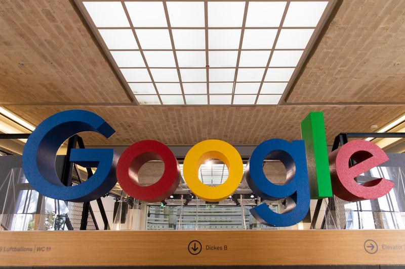 Les employés de Google adressent une lettre ouverte à leur entreprise pour exiger des mesures urgentes quant au changement climatique.