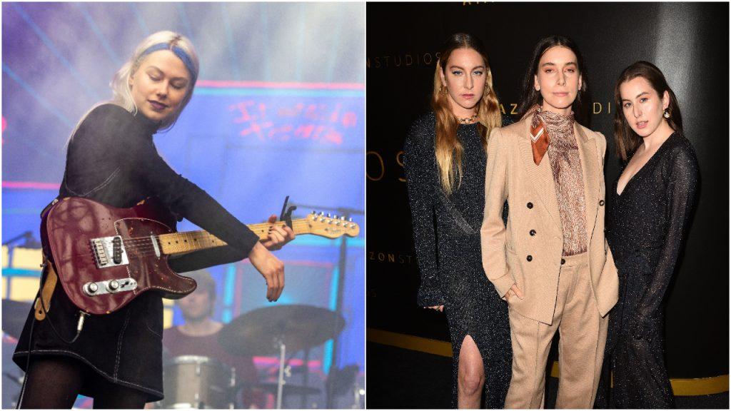 Grammy's Rock Performance Vrouwen