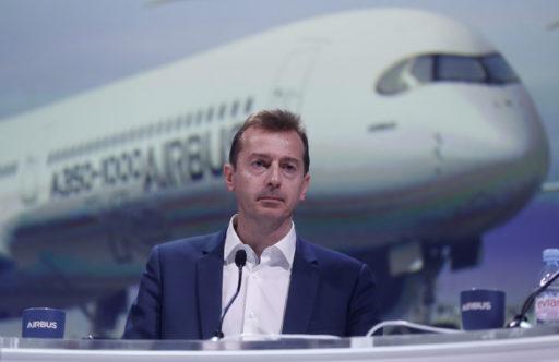 Airbus: 3.500 emplois sauvés sur 15.000 suppressions… Si Berlin et Paris apportent une aide