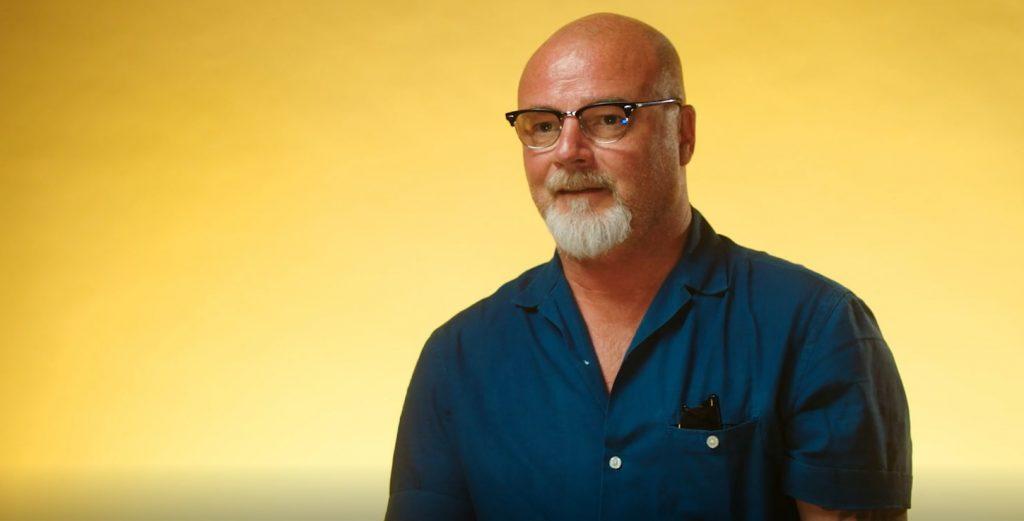 Getuigenis Gunther: leven met de ziekte van Scheuermann