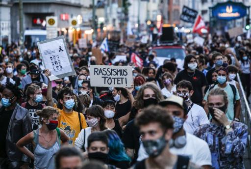 Duitsland investeert 1 miljard euro in strijd tegen rechts extremisme