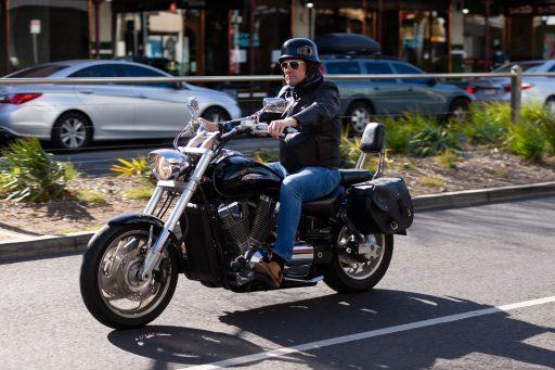 Grootste motorfietsenmarkt ter wereld moet zonder Harley-Davidson verder