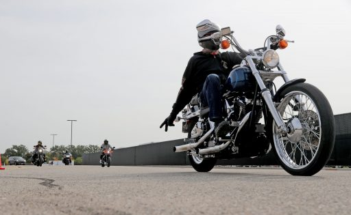 Motorfietsenbouwer Harley Davidson meldt grootste winst in vijf jaar