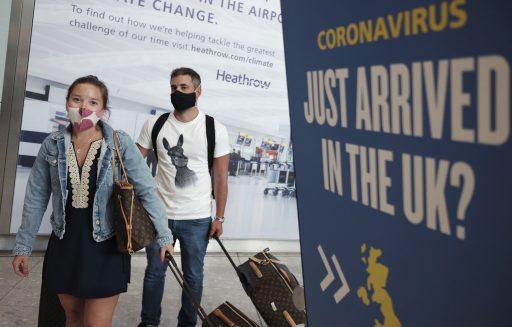 Heathrow is niet langer de grootste luchthaven van Europa; topman wijst met beschuldigende vinger naar regering