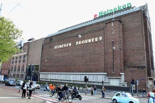 Voorzichtig herstel voor Heineken