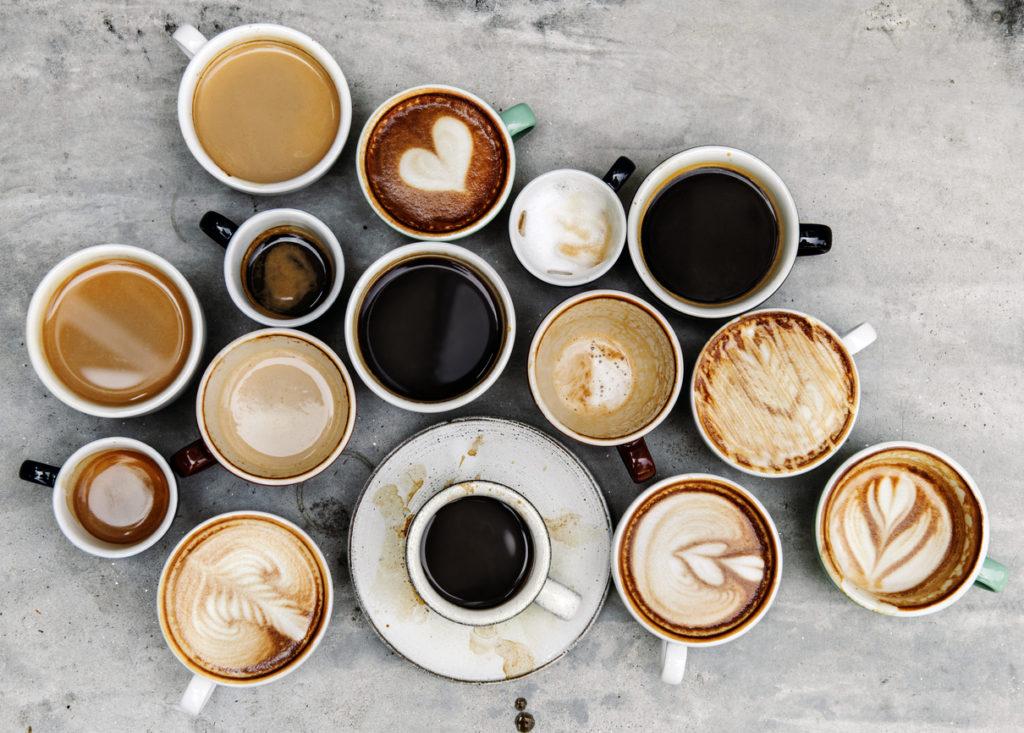 Hoeveel koffie mag je per dag drinken?