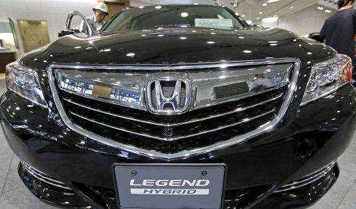 Honda, premier constructeur certifié pour la conduite autonome de niveau 3: ça veut dire quoi?