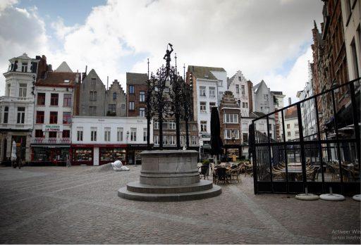 Antwerpse horeca stapt naar rechtbank tegen verplichte sluiting