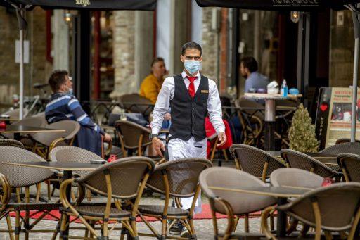 Désobéissance aux règles Covid dans l'horeca: le Collège des procureurs généraux hausse le ton