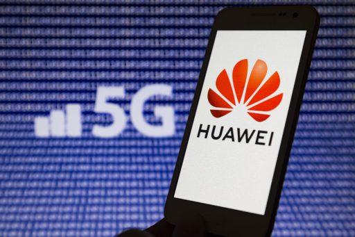 Mag Huawei dan toch niet meer meewerken aan 5G-technologie in Verenigd Koninkrijk?