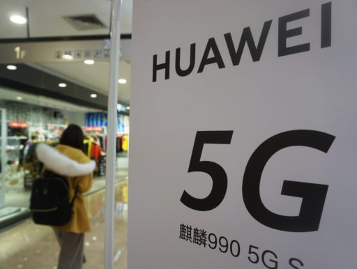 Britten willen Huawei overboord gooien, België ziet minder graten