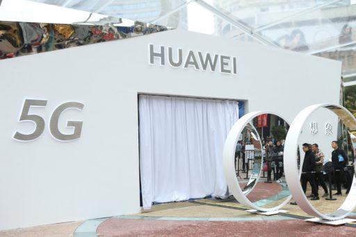 5G au Royaume-Uni: le bannissement de Huawei commence dans 10 mois