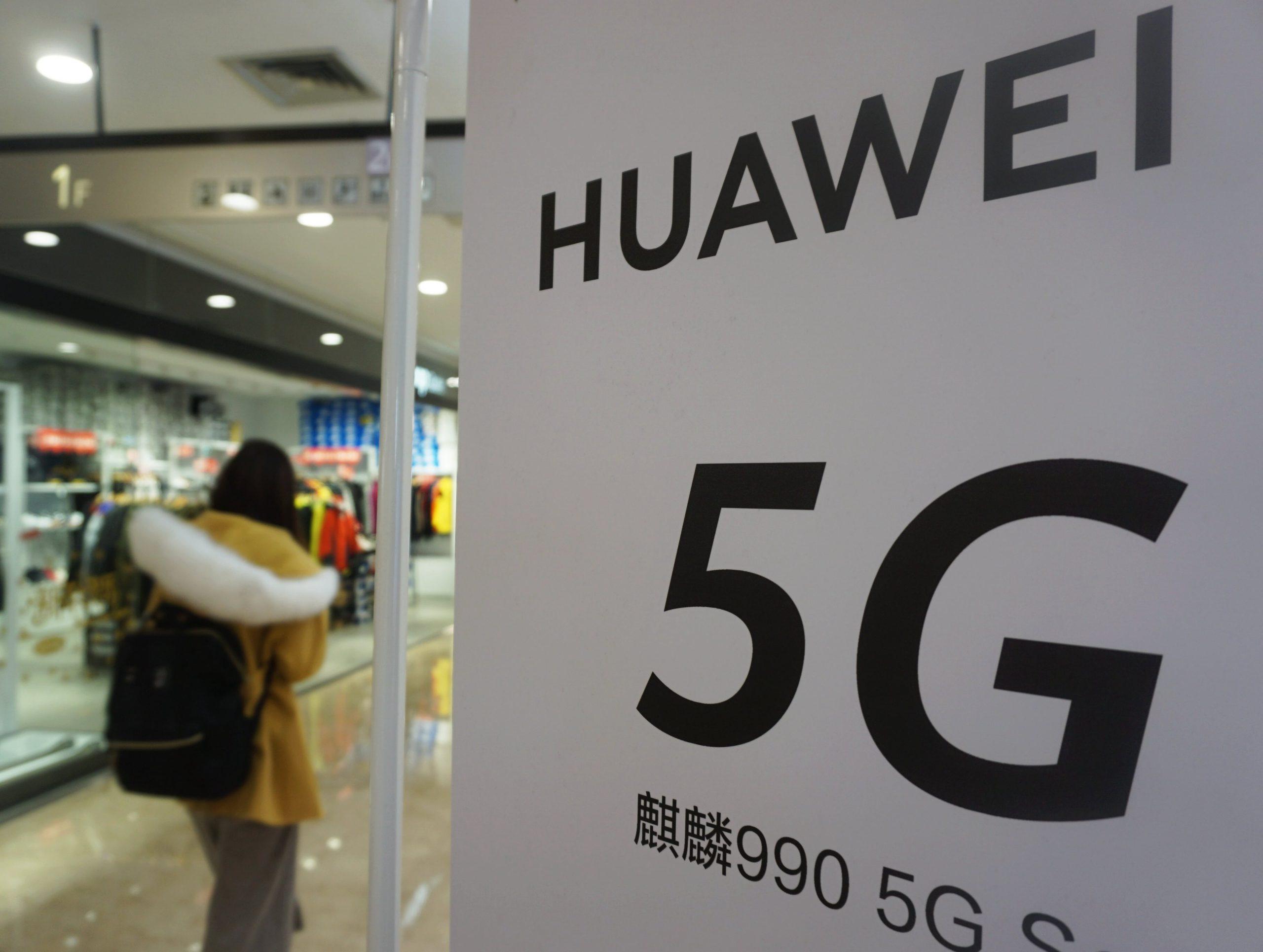 Wu Ken, l'ambassadeur chinois en Allemagne, dit que son pays proposera des contre-mesures si les Allemands excluent Huawei comme fournisseur d'équipements pour le réseau 5G.