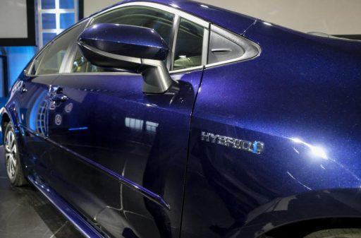 Les voitures hybrides, grandes gagnantes du premier semestre