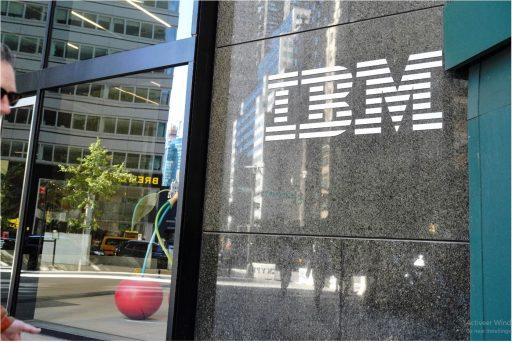 IBM wil 10.000 Europese banen schrappen