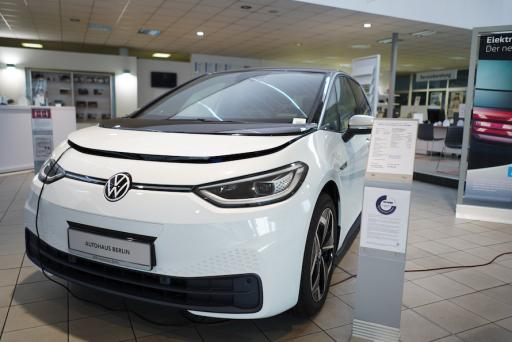 Dit jaar al meer dan 500.000 elektrische wagens verkocht in Europa