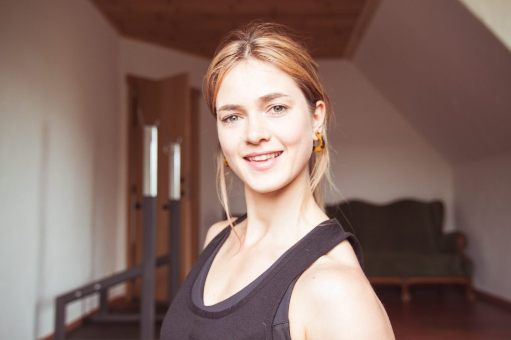 Getuigenis: Meer bewegen? Personal coach Eva Goossens geeft tips om je goede voornemens vol te houden