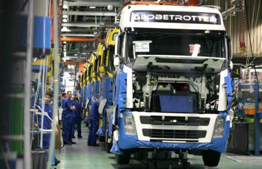 Opsteker voor Volvo Trucks Gent: Fabriek mag batterijen maken voor heel Europa