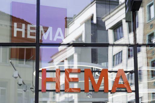 Wordt Hema zusterbedrijf van Delhaize?