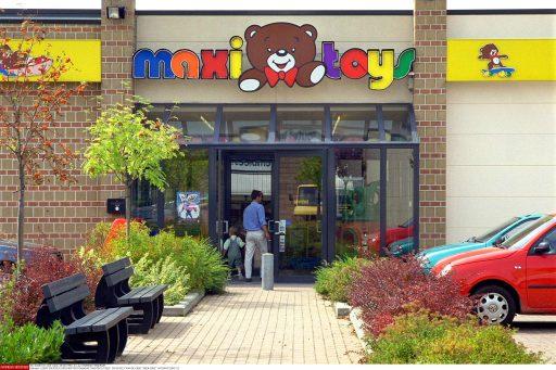 Ruim 100 banen weg door faillissement voormalige Bart Smit-winkels in België