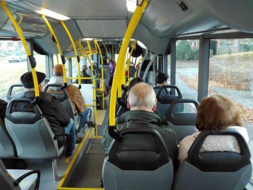 Meer files op komst? Bijna helft van de Belgen bang voor het openbaar vervoer