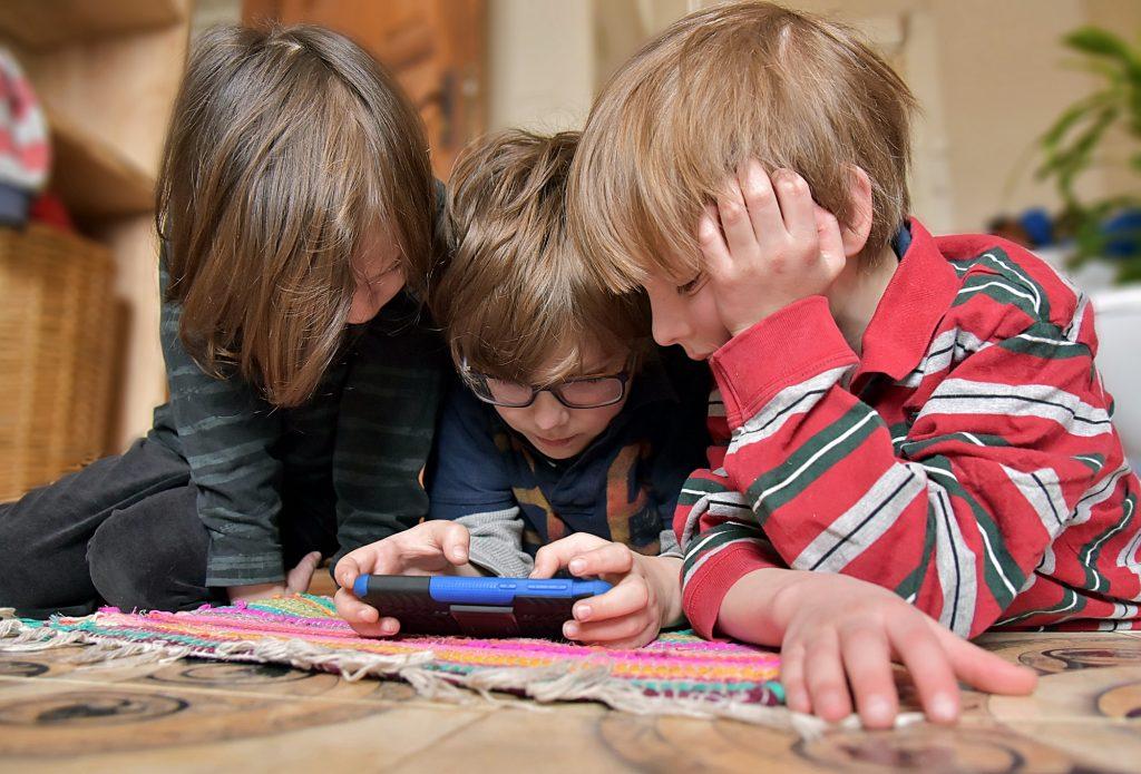 Un milliard de jeux mobiles sont téléchargés chaque semaine dans le monde