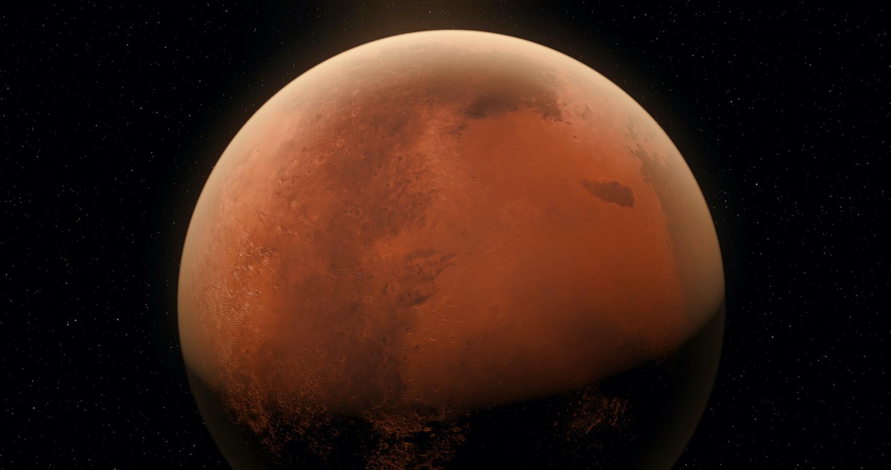 Greta heeft een punt: waarom Mars koloniseren nonsens is (volgens steeds meer wetenschappers) - Business AM - NL